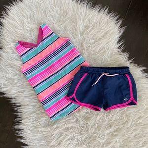 Carter's Activewear Matching Set